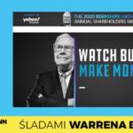 Jak oglądać doroczną konferencję Berkshire Hathaway?